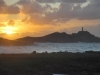 Parque Eólico  Cabo Vilano