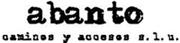 Abanto SL logo