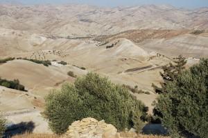Evaluación inicial de costes ejecución de caminos en Parque Taza en Marruecos